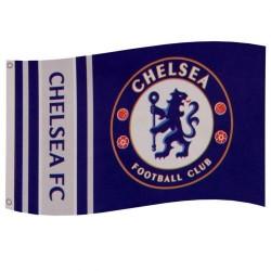 Vlajka Chelsea FC (typ WM)