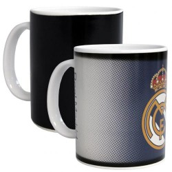 Hrnek měnící se teplem Real Madrid FC (typ GR)