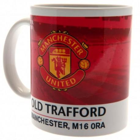 Hrnek Manchester United FC (typ SC)
