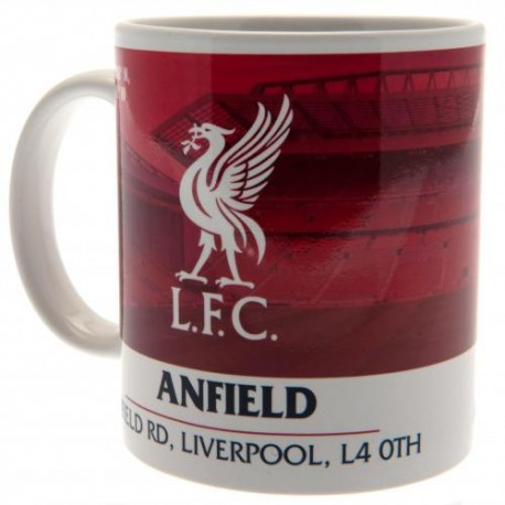 Hrnek Liverpool FC (typ SC)