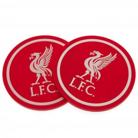 Pivní podtácky Liverpool FC (2ks) (typ 18)