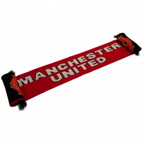 Šála Manchester United FC (typ CR)