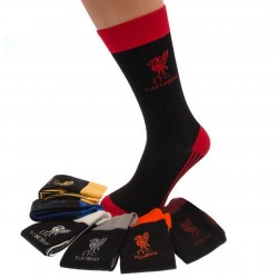Ponožky Liverpool FC (sada 7 párů)