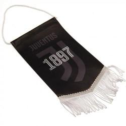 Vlaječka do auta Juventus Turín FC (typ ES)