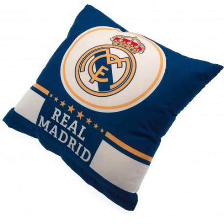 Polštářek Real Madrid FC (typ BLU)