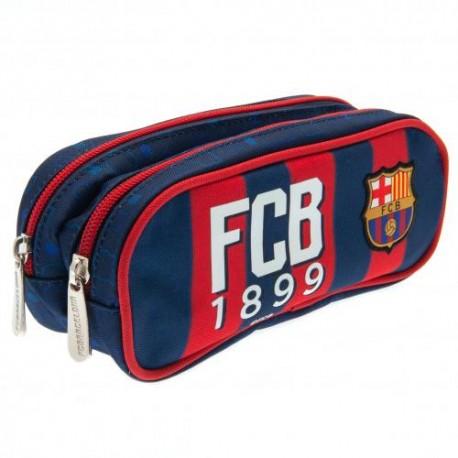 Penál Barcelona FC se 2 zipy (typ 18)