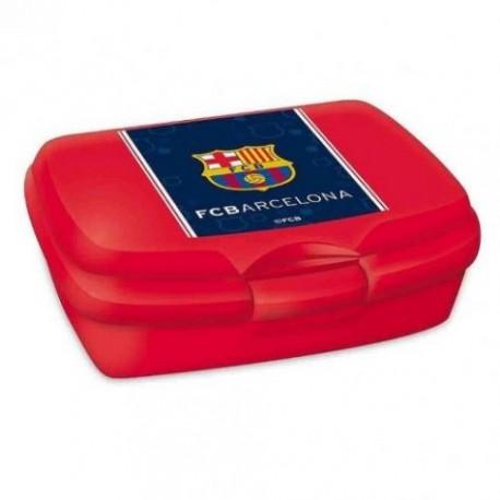Krabička na svačinu Barcelona FC (typ 18)
