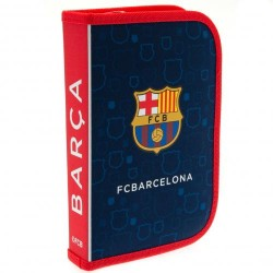 Penál Barcelona FC vybavený (typ 18)