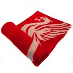 Fleecová deka Liverpool FC (typ PL)