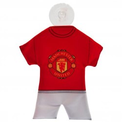 Minidres do auta Manchester United FC (typ 19)