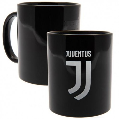 Hrnek měnící se teplem Juventus Turín FC (typ GR)