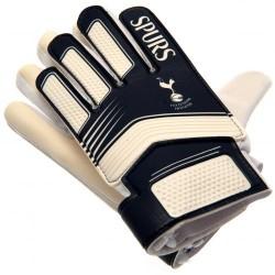 Brankářské rukavice Tottenham Hotspur FC junior (10-12 let) (typ 19)