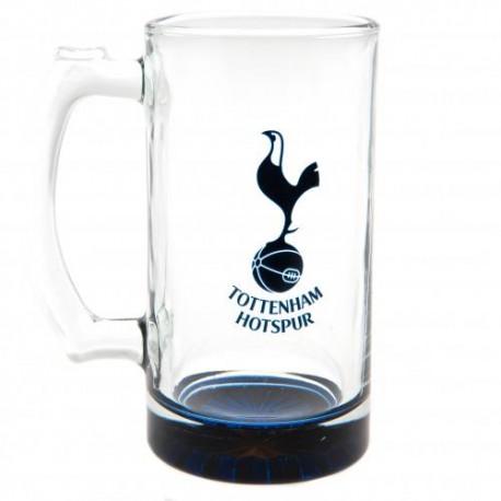 Pivní sklenice s uchem Tottenham Hotspur FC (typ 19)