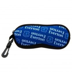 Pouzdro na brýle Everton FC měkké