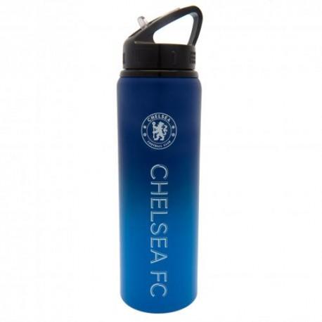 Láhev na pití XL hliníková Chelsea FC (typ 19)