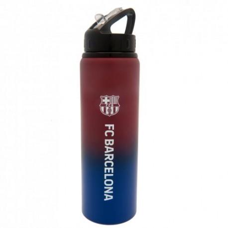 Láhev na pití XL hliníková Barcelona FC (typ 19)