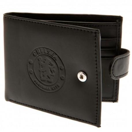 Kožená peněženka Chelsea FC anti-rfid (typ 19)