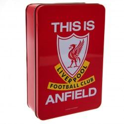 Plechová krabička Liverpool FC (typ 19)