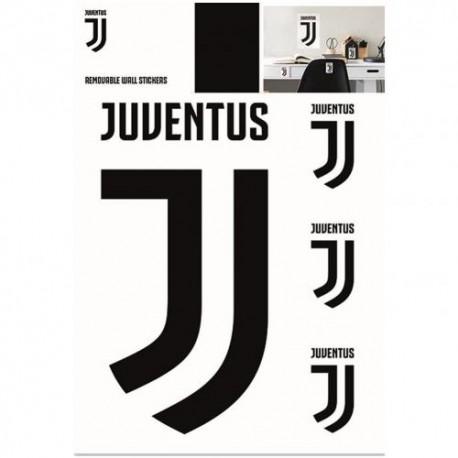 Samolepky na zeď A4 Juventus Turín FC (typ 19)