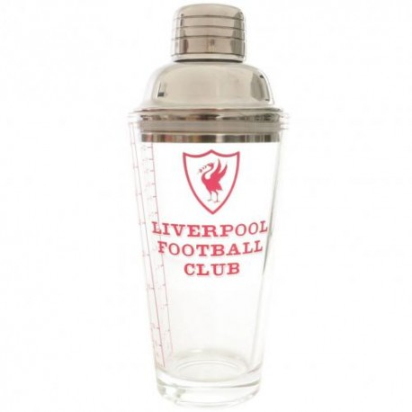 Koktejlový shaker Liverpool FC (typ 19)