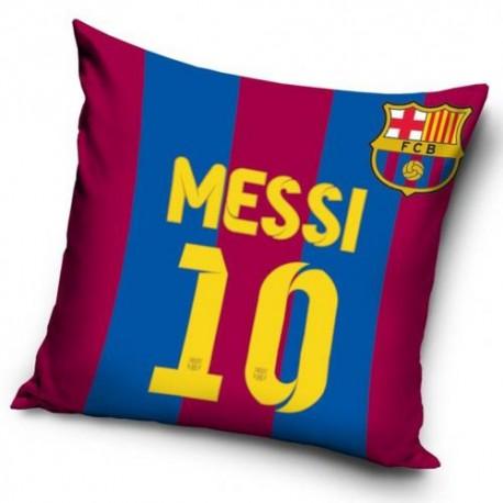 Polštářek Barcelona FC Messi (typ 20)