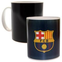 Hrnek měnící se teplem Barcelona FC (typ GR)