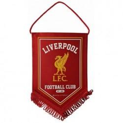 Vlaječka do auta Liverpool FC (typ LB)