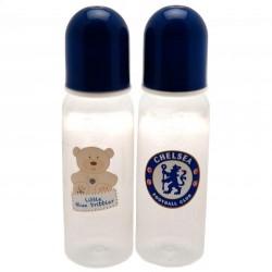 Dětská lahvička Chelsea FC sada 2 ks (typ 19)