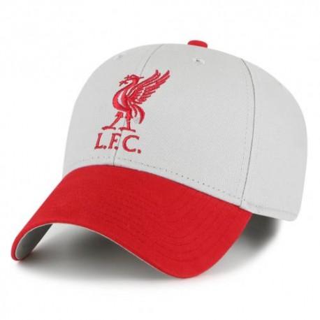 Kšiltovka Liverpool FC (typ GR)