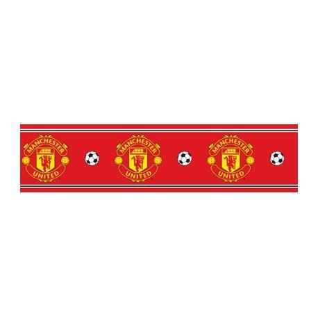 Bordura na zeď Manchester United FC