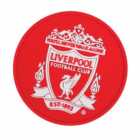 Gumový podtácek Liverpool FC (typ 20)