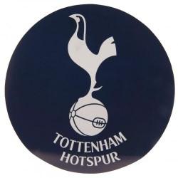 Samolepka velká kulatá Tottenham Hotspur FC (typ 20)