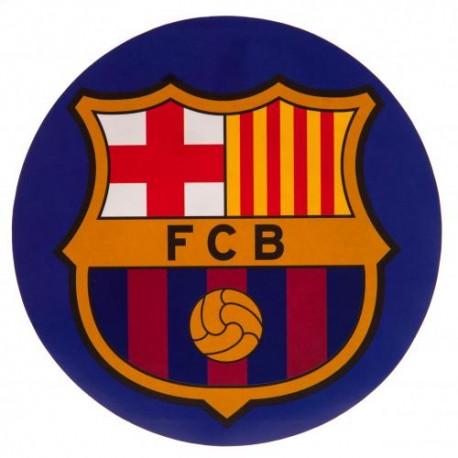 Samolepka velká kulatá Barcelona FC (typ 20)