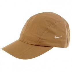 Kšiltovka Nike Golf hnědá
