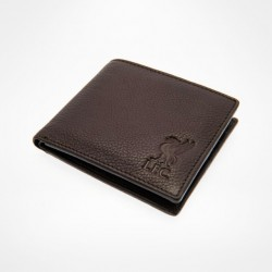 Kožená peněženka Liverpool FC (typ LE)