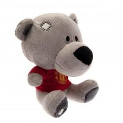 Plyšový medvěd Timmy Manchester United FC