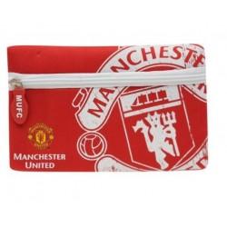 Penál obdélník Manchester United FC (typ CQ)
