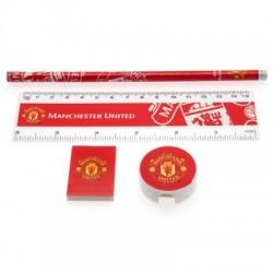 Školní sada Manchester United FC (4 ks)