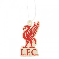 Osvěžovač vzduchu Liverpool FC (typ LB)