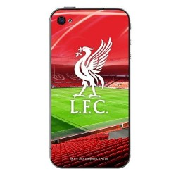 Kryt 3D na iPhone 4/4S Liverpool FC