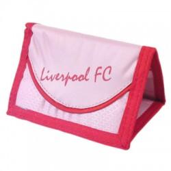 Peněženka Liverpool FC růžová
