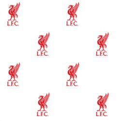 Tapeta na zeď Liverpool FC (typ LB)