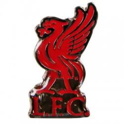 Odznak na připnutí Liverpool FC (typ CR)