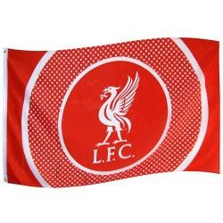 Vlajka Liverpool FC (typ BE)