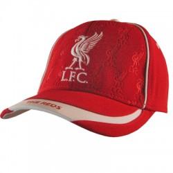 Kšiltovka Liverpool FC (typ DB)