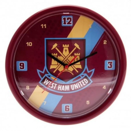 Hodiny West Ham United FC (typ ST)