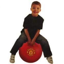 Nafukovací skákadlo Manchester United FC