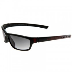 Sluneční brýle Manchester United FC dětské černé