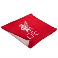 Malý ručník na obličej Liverpool FC (SLEVA 2. jakost)