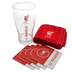 Pivní set Liverpool FC (typ WM)